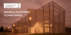 Techno-Campus Nantes Agroalimentaire